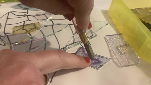 Copper foiling for beginners part 2