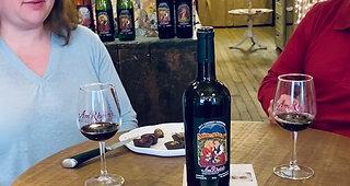 #5 Pairing Cabernet Sauvignon