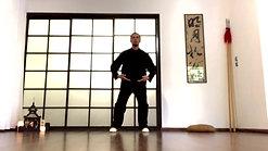 Flow online series - Ba Duan Jin