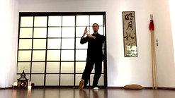 Flow online series - Tai Chi