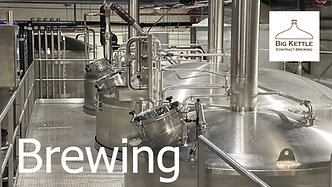 Brewery Tour 2 Brewing
