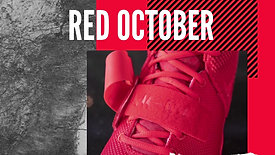 The hunt for 'Red October'