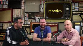 1.0 | Reactivo | ¿Cuál es el pedo?