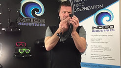 Indigo Revolver Snorkel Sales Training Video 2018