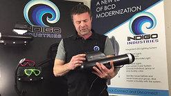 Indigo Nautilus XP DPV Sales Training Video 2018