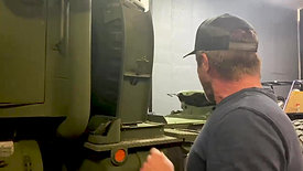 Military Truck Build - Name that Truck