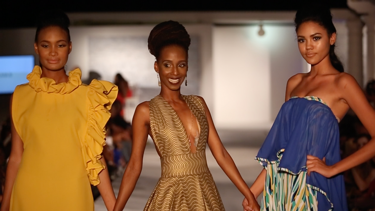 Fashion in the Cayman Islands