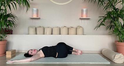 Yin Yoga Room - nå også online