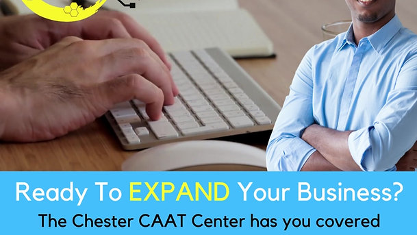 CAAT - Ready To EXPAND Your Business