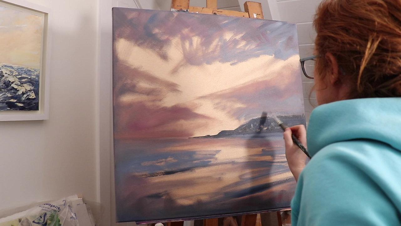 Hannah Twine Art