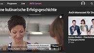 ARTE.TV_01: Xenius Nudeln - Eine kulinarische Erfolgsgeschichte Doku
