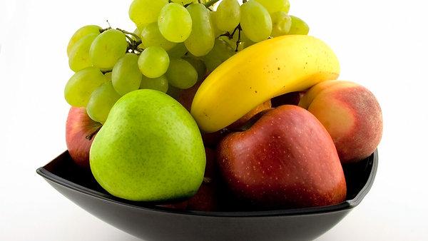Fit und gesund durch richtige Ernährung