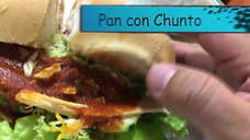 Donde comer en El Salvador 2