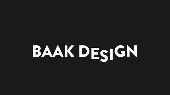 BAAK DESIGN 1