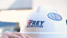 Frey Electric - Business of the Year
