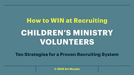 08-Program Changes That Improve Recruiting