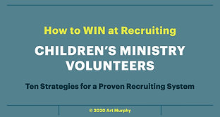 03-Recruiting Assignments for Church Staff