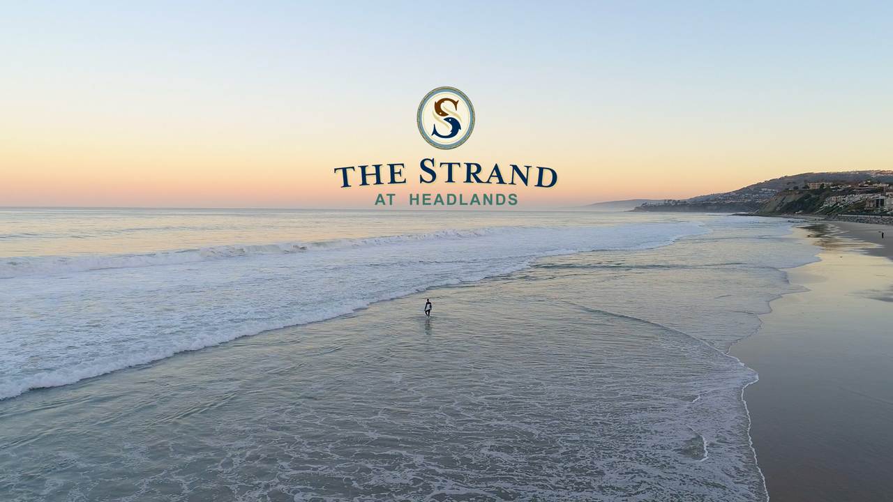 The Strand at Headlands