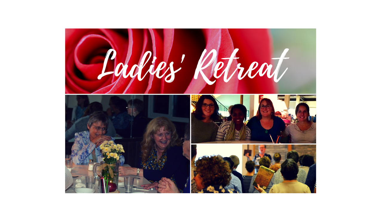Ladies' Retreat