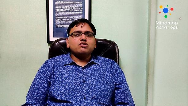 Rohit - Testimonial