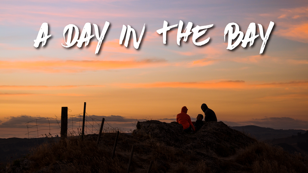 A Day in the Bay - Jan 2020