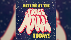 Space Mall Promo