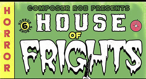 Intro to Robs House of Frights
