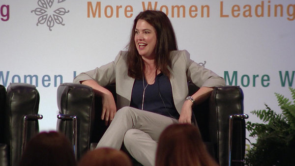 Forté Foundation, More Women Leading