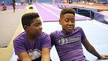 Wendy Hilliard Gymnastics Foundation