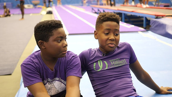 Wendy Hilliard Gymnastics Foundation