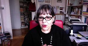 Crossmappings: A Conversation with  Griselda Pollock & Elisabeth Bronfen