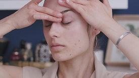 Massagetechniken für das Gesicht