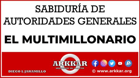 VIDEO 5 EL MULTIMILLONARIO