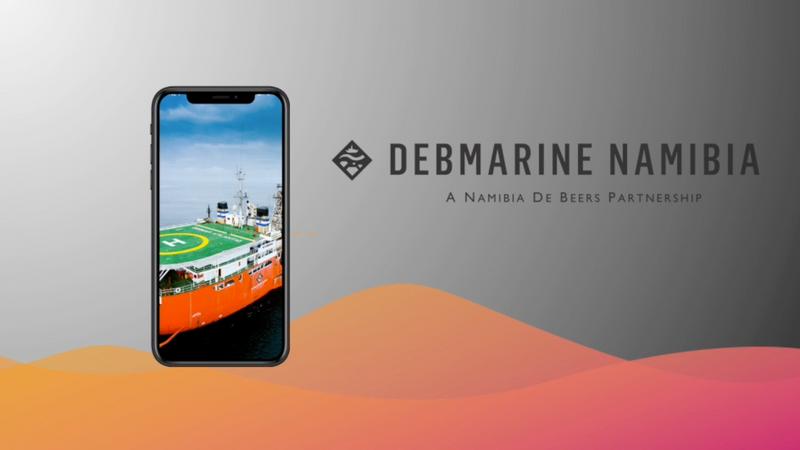 DBMN App Navigation