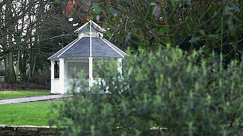 Sustainability Styled Shoot, Hayne House