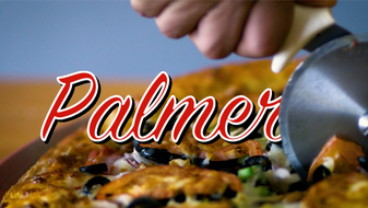 Palmer's Pizza Commercial