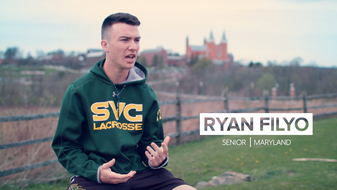Behind The Program - Saint Vincent Lacrosse