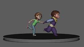 Run_Children