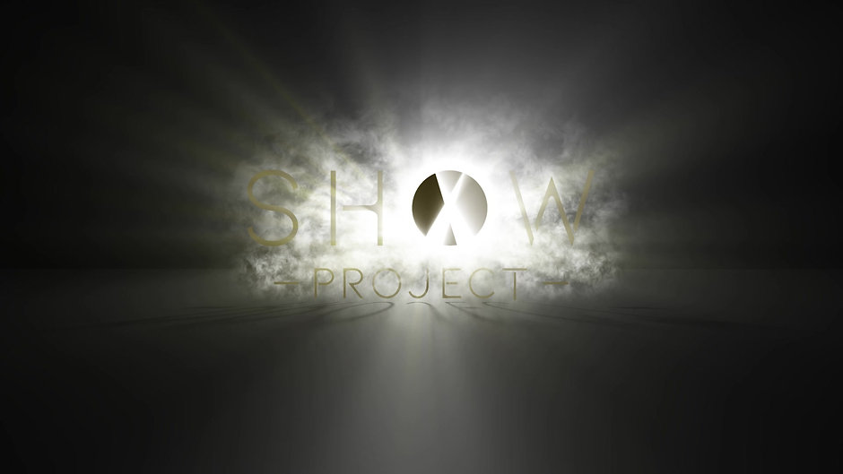 SHOW PROJECT LOGO MOTION