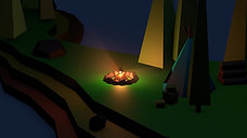 3DCG Animation 06