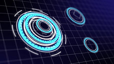 HUD Animation  - From  Dope Motions -