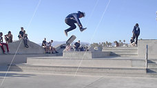 Movie × Shape Animation  - From Dustman Tips -