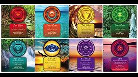 Seven Chakra Bonus Meditation