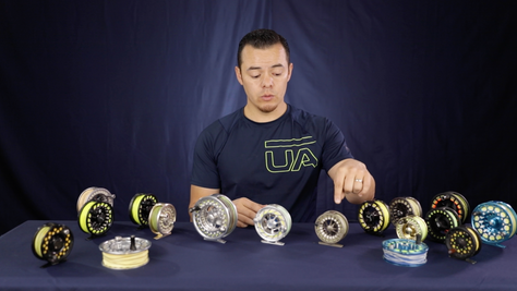 How To Select a Fly Reel