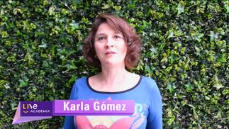 Karla Gómez - Formación de Instructores con Gamificación