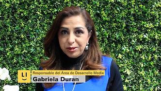 Gabriela Durán - Certificación en Gamificación