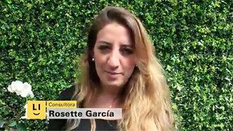 Rosette García - Certificación en Gamificación