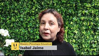 Isabel Jaime - Certificación en Gamificación