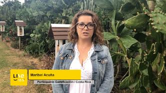 Maribel Acuña - Certificación en Gamificación