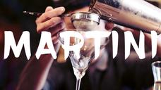 Martini B-Roll